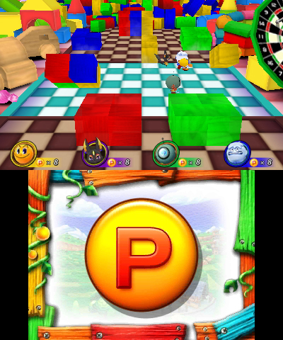 33937Pac-Man Party 3D 07 embargo 07062011