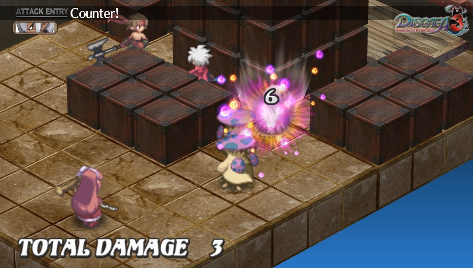 Disgaea 3 Absence of Detention (11)