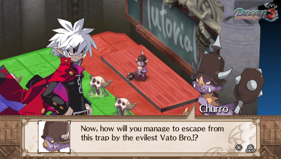 Disgaea 3 Absence of Detention (13)