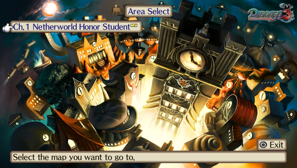 Disgaea 3 Absence of Detention (5)