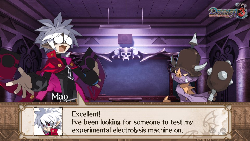 Disgaea 3 Absence of Detention (6)