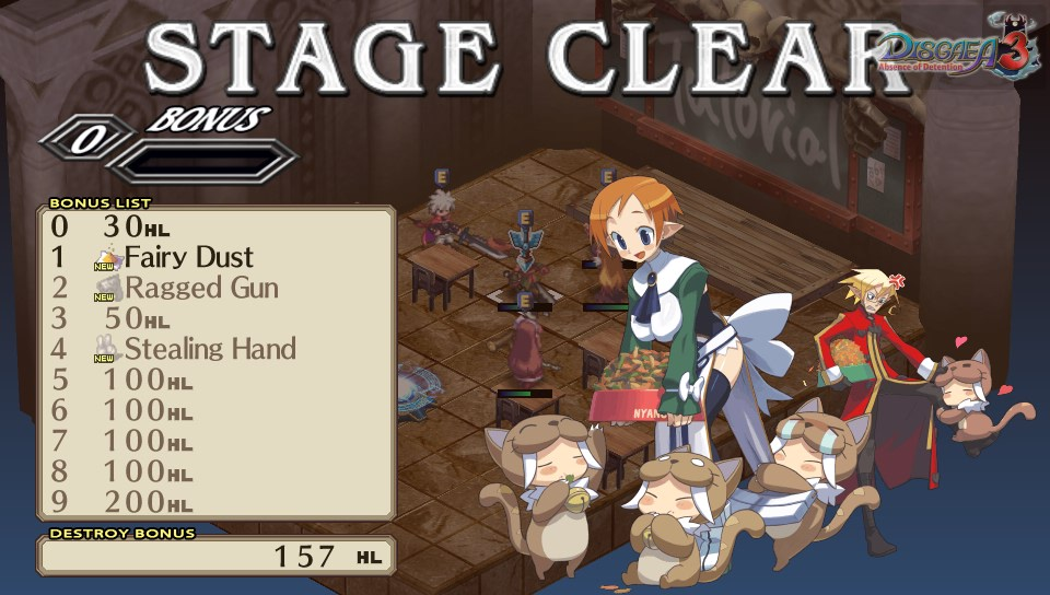 Disgaea 3 Absence of Detention (7)