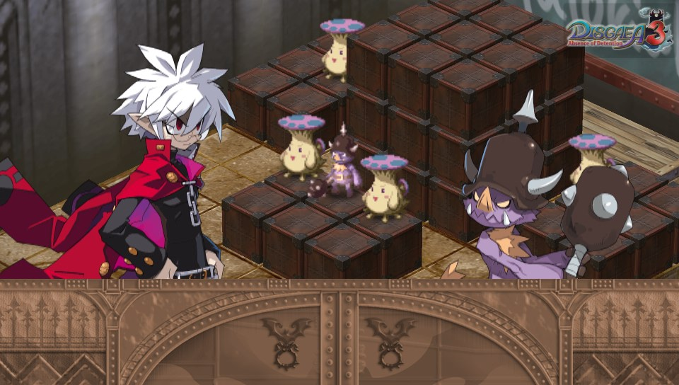 Disgaea 3 Absence of Detention_1 (1)