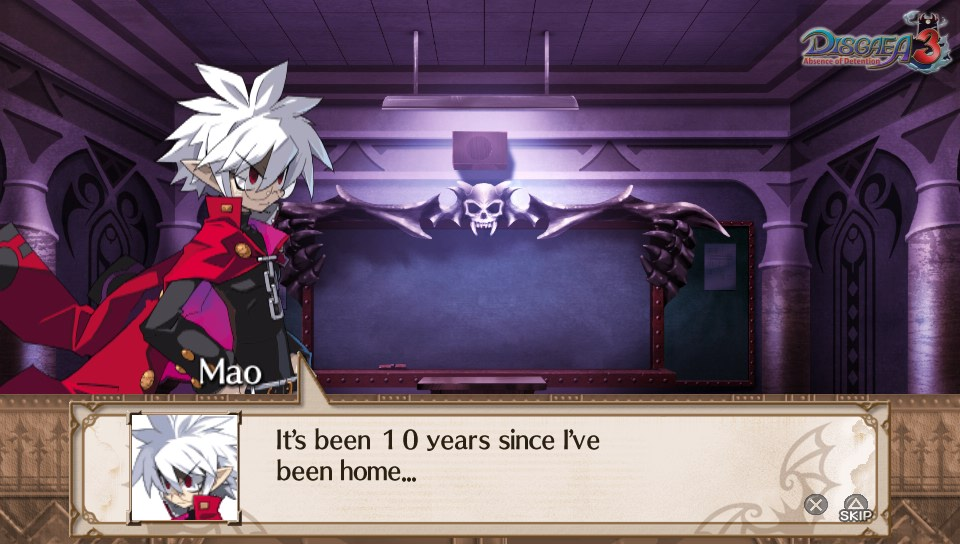 Disgaea 3 Absence of Detention_1