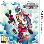 Kingdom Hearts Dream pack PEGI